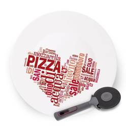 2 \ love pizza